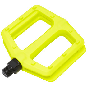 NS Bikes Nylon Pedals green
